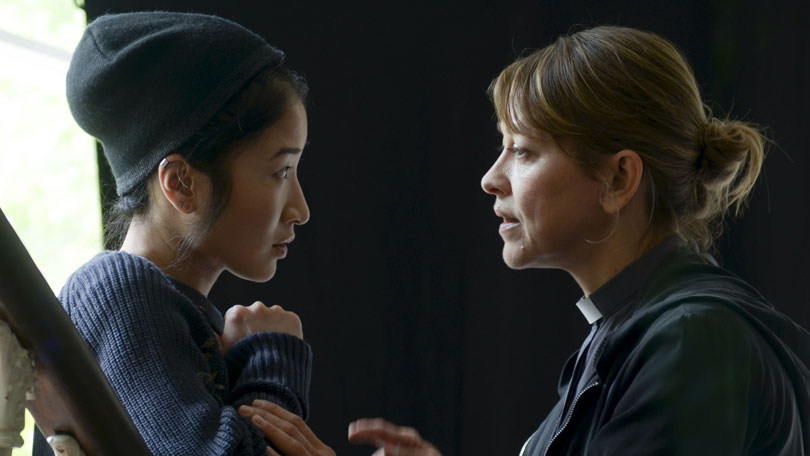 Linh in Collateral