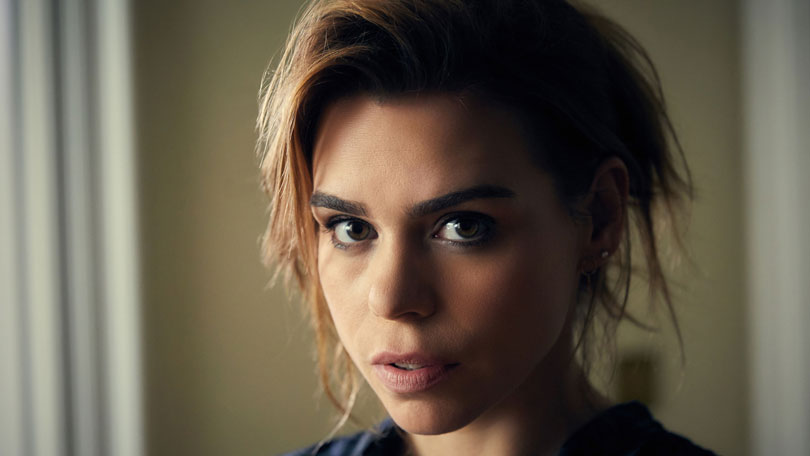 Billie Piper - Collateral