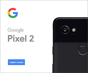 Google Pixel 2 phone – learn more