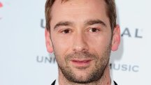 Charlie Condou has spoken about his family life for a new radio documentary