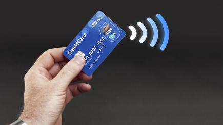 Contactless payment fraud soars: how to stay safe