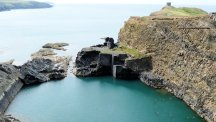 Cool down in the heatwave: 7 of the best wild swimming spots in the UK and Ireland