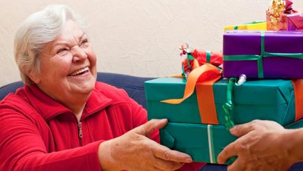 Coping with dementia at Christmas