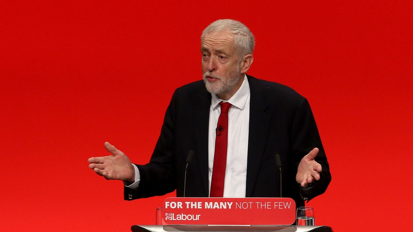 Scots Labour misspell founder's name in conference gaffe