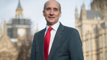 Corbyn will come round to supporting second referendum, says Lord Adonis