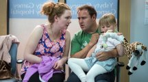 Coronation Street bosses defend child cancer storyline after criticism from parents calling it 'a farce'