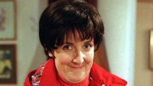 Coronation Street's Hayley Cropper