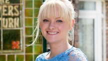 Coronation Street's Katie McGlynn says Cilla Battersby-Brown will try to get her character Sinead Tinker on side
