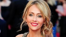 Corrie star Samia Ghadie is pregnant