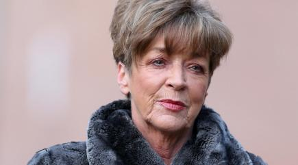 Corrie's Anne Kirkbride up for British Soap Award