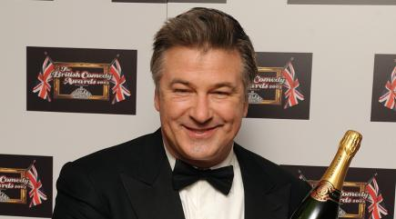 Alec Baldwin looking to take Trump impression beyond 'SNL'