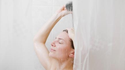 Could your shower be making you ill?
