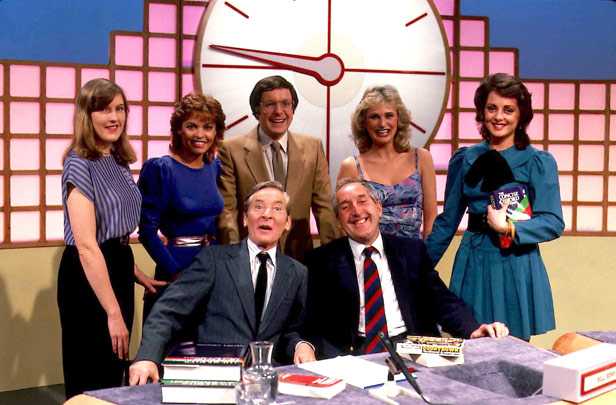 Countdown was the first programme ever to be screened on Channel 4.