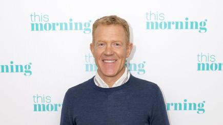 Countryfile star reveals his travel favourites