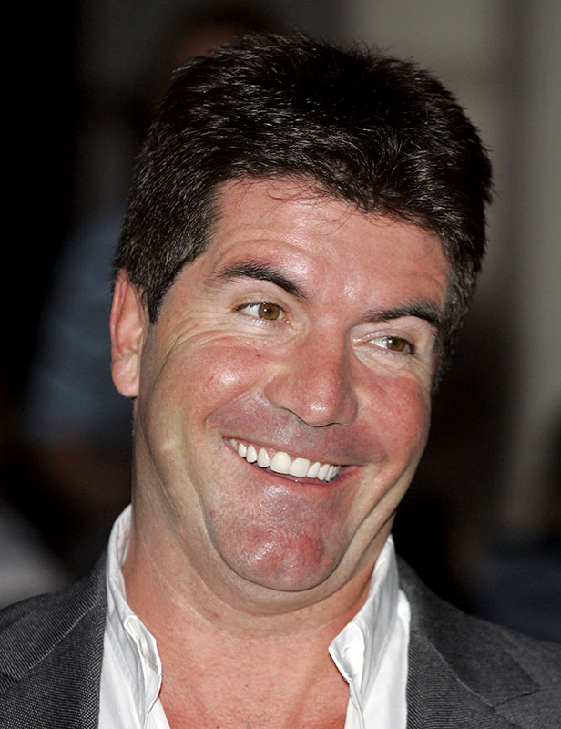 Simon Cowell - 9 things you probably never knew about the Britain's Got Talent judge
