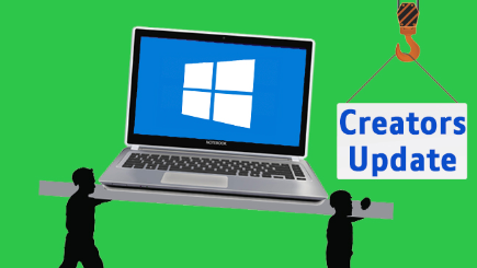 What's coming in the Windows 10 update?
