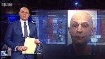 Crimewatch presenter Jason Mohammad