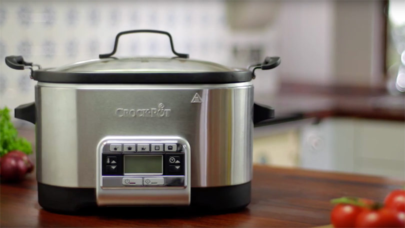 Crock-Pot Multi-Cooker