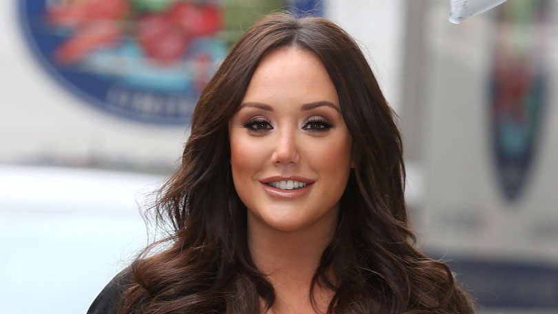 charlotte crosby show