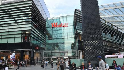 Croydon Council approves plans for new Westfield shopping complex