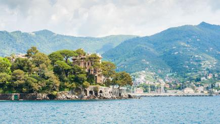 Cruising Rome, St Tropez and Portofino – travel story