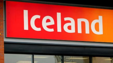 Iceland has fallen foul of the advertising watchdog