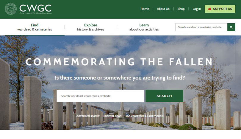 Trace your family history online with these 13 sites and
