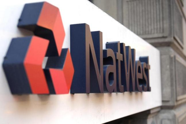 "RBS said there had been a ""deliberate"" surge in internet traffic aimed at its NatWest website"