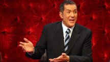 Dale Winton's death unexplained but not suspicious – police