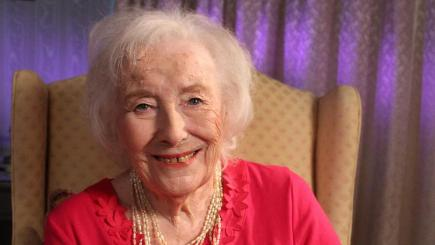 Dame Vera Lynn is celebrating her 100th birthday