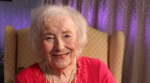 Dame Vera Lynn thanks 'the boys' in Burma as she celebrates her 100th birthday