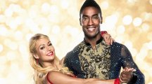 Dance show was Strictly a 'lifeline' for Simon Webbe