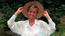 Jill Dando was shot dead outside her home in Fulham, west London, in April 1999
