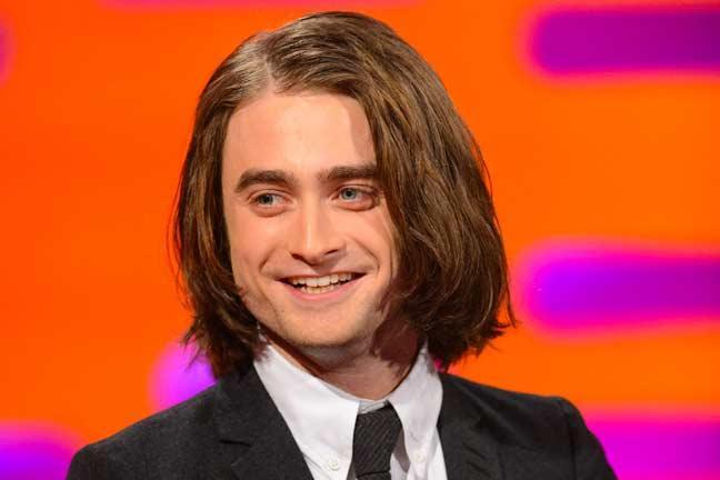 Men Go Wild For Hair Extensions Bt