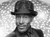 Danny John-Jules - Strictly Come Dancing