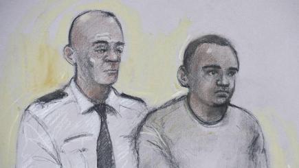 Russell Square stabbings: Zakaria Bulhan trial date set