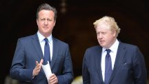 David Cameron faces a Tory grassroots revolt over the  European Union referendum