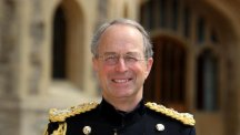 General Lord Richards of Herstmonceux made a scathing analysis of the Prime Minister's approach