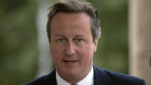 David Cameron has vowed to create three million apprenticeships