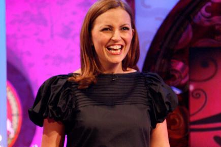 Davina McCall appears on Charlotte Church's chat show