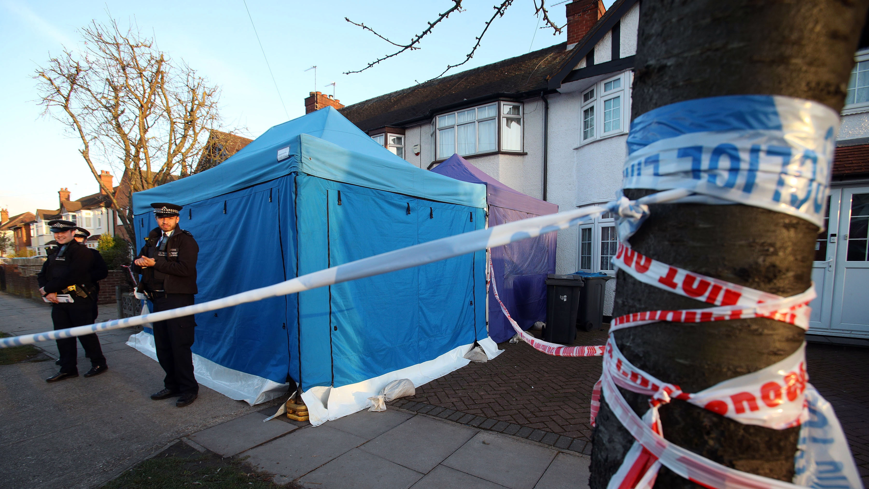 Russian Nikolai Glushkov's London death now a murder inquiry