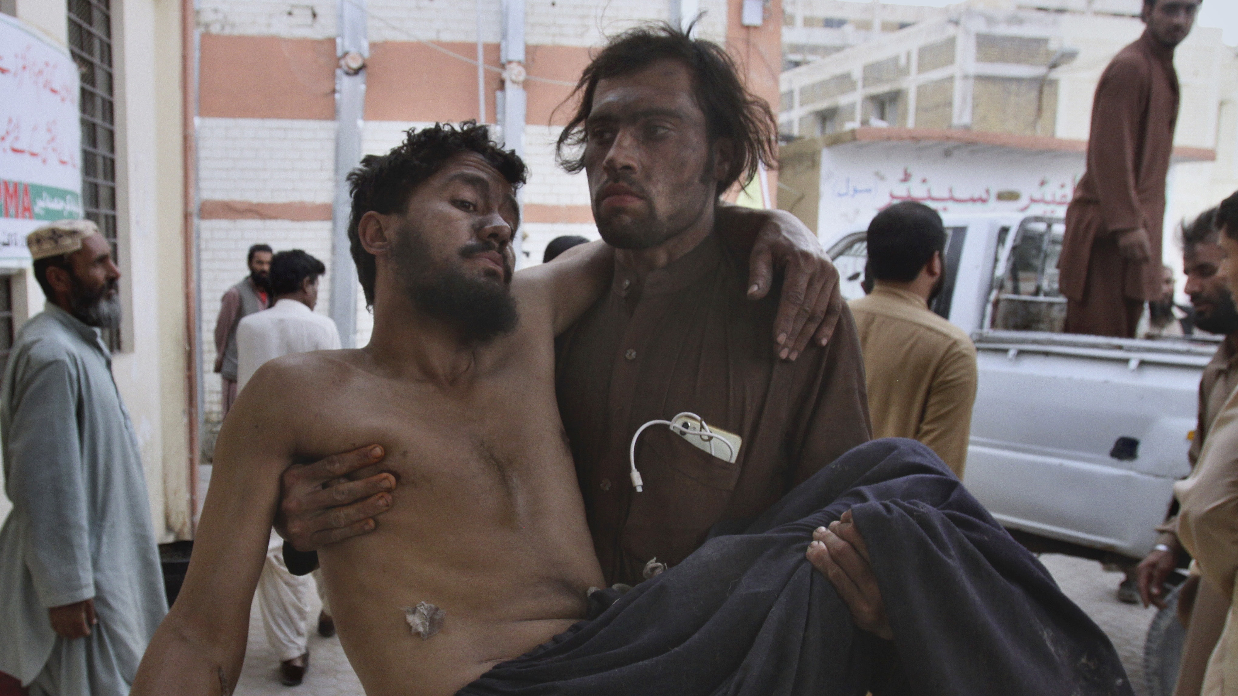 At least 16 killed, several missing in coal mine collapse near Quetta
