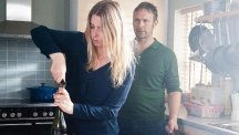 Emmerdale's Declan Macey (Jason Merrells) is scheming against wife Charity (Emma Atkins)