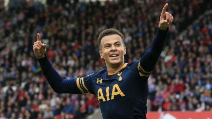 Spurs' Champions League clash free-to-air