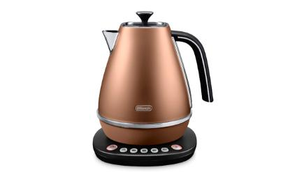 De'Longhi Distinta 1.7L Digital Kettle