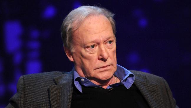 dennis waterman minder