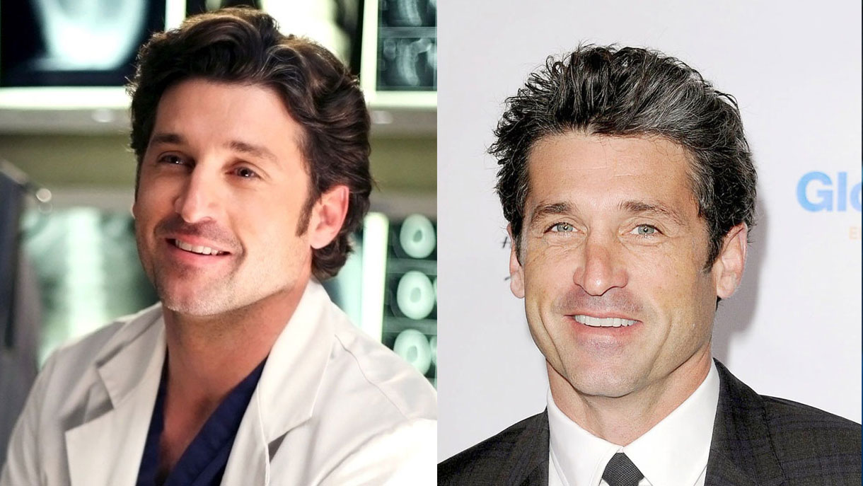 Grey\'s Anatomy original cast: Where are they now? | BT