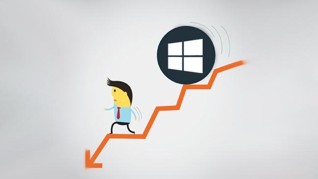 avoid sign in windows 10