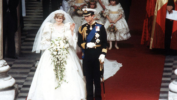 princess diana wedding dress david emanuel