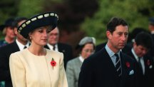 Diana: Charles claimed he had a right to a mistress